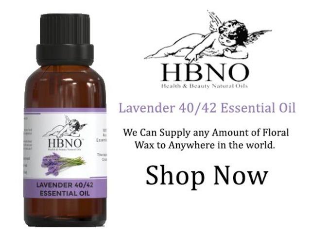 Get Online Lavender 40/42 Essential Oil in Bulk | free-classifieds-usa.com
