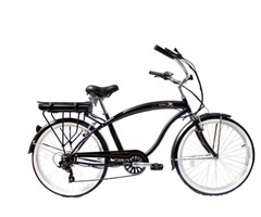 Get Luna Electric Bike at an Affordable Price Range