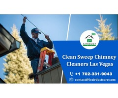 Chimney and Fireplace Cleaning Services