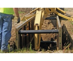 Reach out to Trench Pro – A Company for Trench Plate Rental