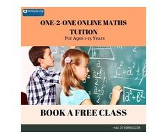 Affordable Maths Tutor