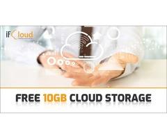 Free 10GB Cloud Storage