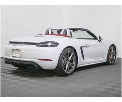 Used Porsche 718 Boxster in Riverside CA - Searchlocaldealers