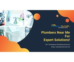 Plumbers In Ohio | Plumbers On Call