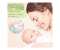 Buy Super Absorbent Washable Breast Pads Online