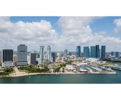Miami's Best Real Estate Images