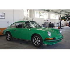 1973 Porsche 911 Coupe T