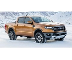 Best Midsize Truck 2019 | Ford Ranger Long Beach - Findcarsnearme