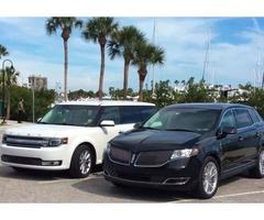 Choose Sarasota Airport Transportation Service Fort Myers| Naples Limousine