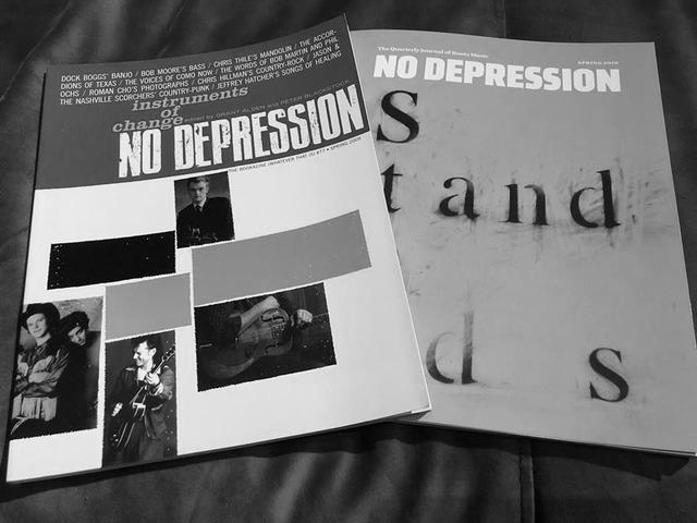 Global Music Magazine Worldwide - No Depression | free-classifieds-usa.com