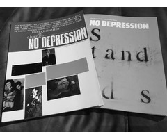 Global Music Magazine Worldwide - No Depression