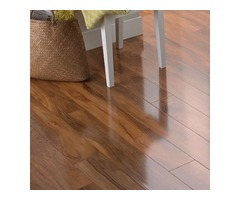 Get Laminate Wood Flooring Done