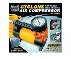 MasterFlow MF-1035 Air Compressor