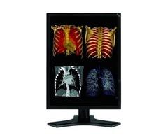Refurbished NEC 3MP Color Medical Diagnostic Radiology Monitor