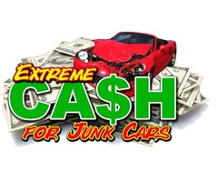 Tow scrap cars for cash in Riverdale GA - Banjoid Towing