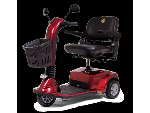 Solve your Transportation Problems with 3 Wheel Travel Scooters  | free-classifieds-usa.com