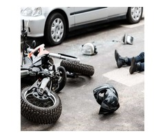 7 Mistakes to Avoid when Hiring a Motorcycle Accidental Attorney
