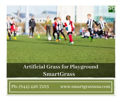 Synthetic Turf for Pets and Playground