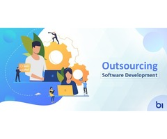 Why Companies are looking to Outsourcing Software Development?