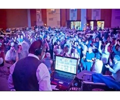 Top Djs near me - photo booth services