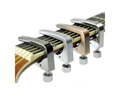 AROMA AC- 11 Guitar Capo Zinc Alloy For Acoustic Electric Guitar