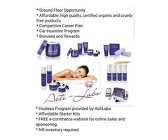 Acti-Labs USA by Shelly