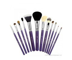 Sigma Makeup Brushes - Redefining Beauty USA