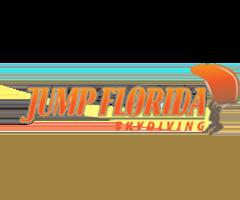 Tandem Skydive in Florida