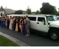 Make Your Special Day Extra Special By Booking a Limousine