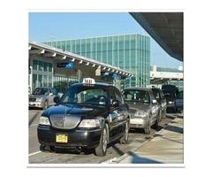 Detroit Airport taxi