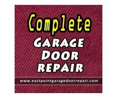 Complete Garage Door Repair
