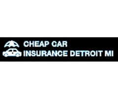Car Insurance Warren MI