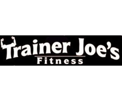 Fitness Classes Palm Desert – Trainer Joe's