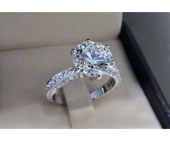 Customize Rings for Dream Engagement