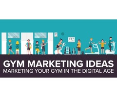 Make Plan Your Fitness Marketing Strategies