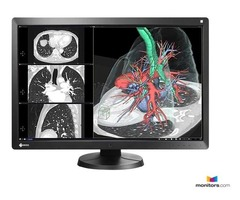 New Eizo RadiForce 6MP Color Medical Diagnostic Monitor - RX650