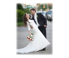 Jewish Wedding Video and Photography