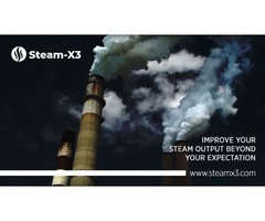 Improve Your Steam Output Beyond Your Expectation