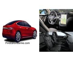 Get Used Tesla Model S For Sale