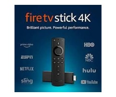 Buy Fire TV Device, Get 50% Off 2 Months