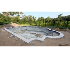 Select Professional Hire Swimming Pool Resurfacing Company