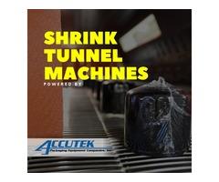Shrink Tunnel Machines