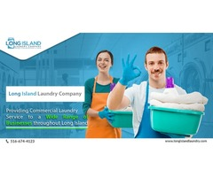 Best Commercial Laundry Service
