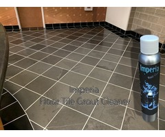 Bathroom Grout Cleaner | Floor and Kitchen Tile Cleaner