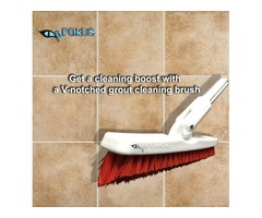 Tile and Grout Cleaning Brush | Tile Grout Brush