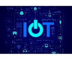 IoT (Internet of things) | AceTek Solutions
