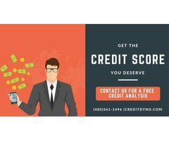 Credit Repair - Results Guaranteed Or Your Money Back!
