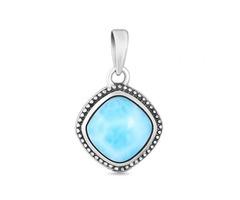 Wholesale manufacturer of larimar jewelry
