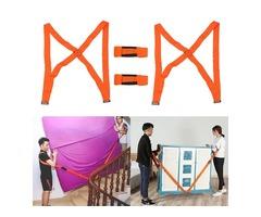 Carrying Rope 4pcs/set Furniture Transport Belt