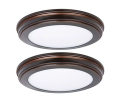 13 inch Low Profile LED Ceiling Light